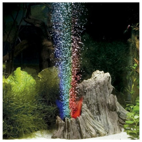 Аквариумная вода: фильтрация и аэрация
