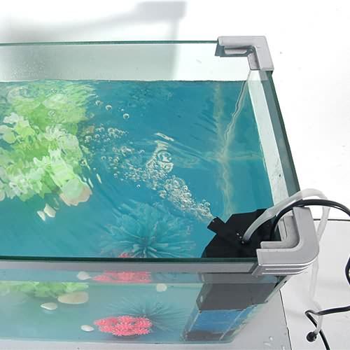 внутренние фильтры для аквариума. Их использование