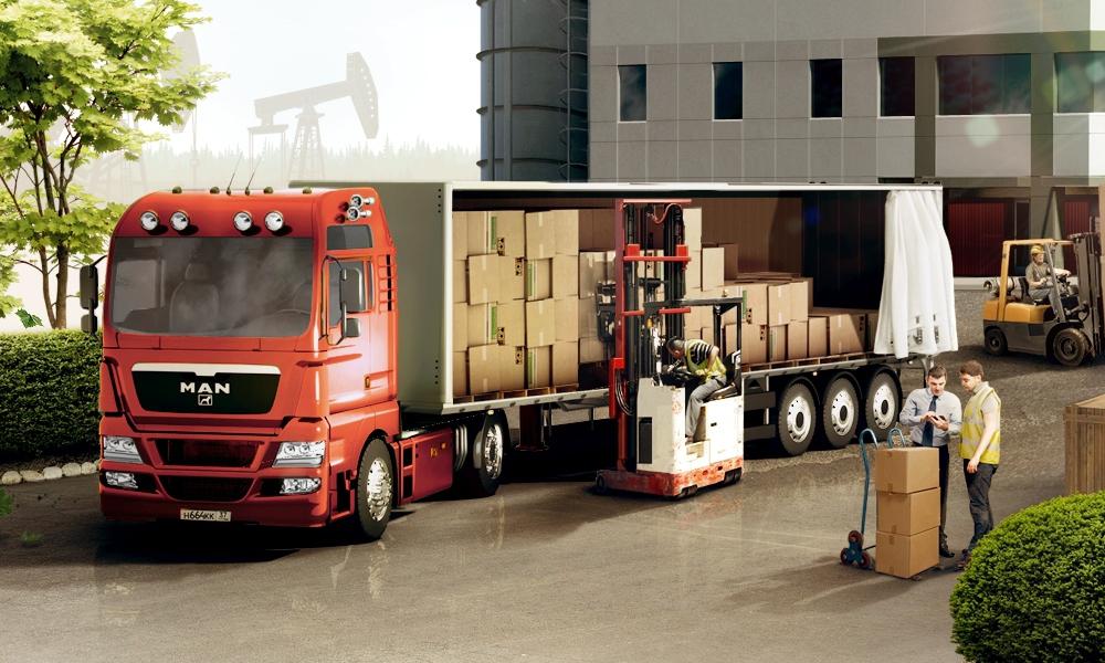 Перевозка сборных грузов из Китая и Европы