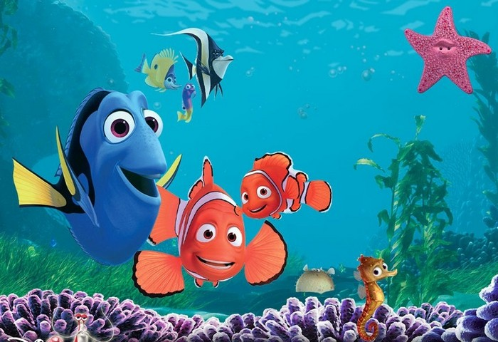 Игры с рыбками онлайн