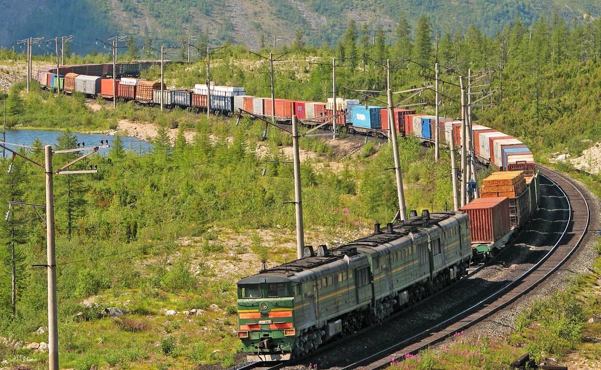 Перевозка в Краснотурьинск, грузоперевозки в Краснотурьинск из Москвы