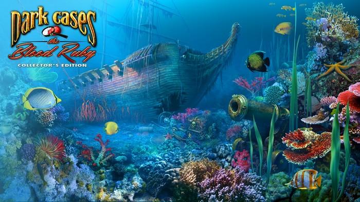 Онлайн игры с рыбками